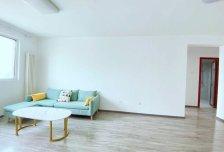 京铁潞园精装修,两居室整租,近邻地铁。万达广场,领包入住