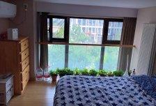 远洋新天地精装一居室,紧邻地铁,紧邻天街,交通方便,生活便利