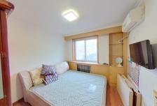 2室1厅1卫1阳台3600元/月,家具家电齐全