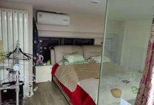 绿地诺亚方舟两室一厅精装