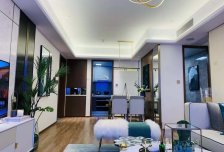 一手房新房,长安街,中骏天峰,精装修交房,内部渠道特惠价