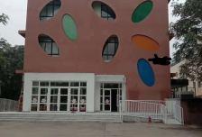 百子湾精装修幼儿园出租2030平米带1800平超大院子
