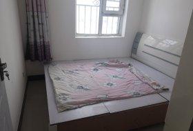 简装小两室,主卧次卧朝南