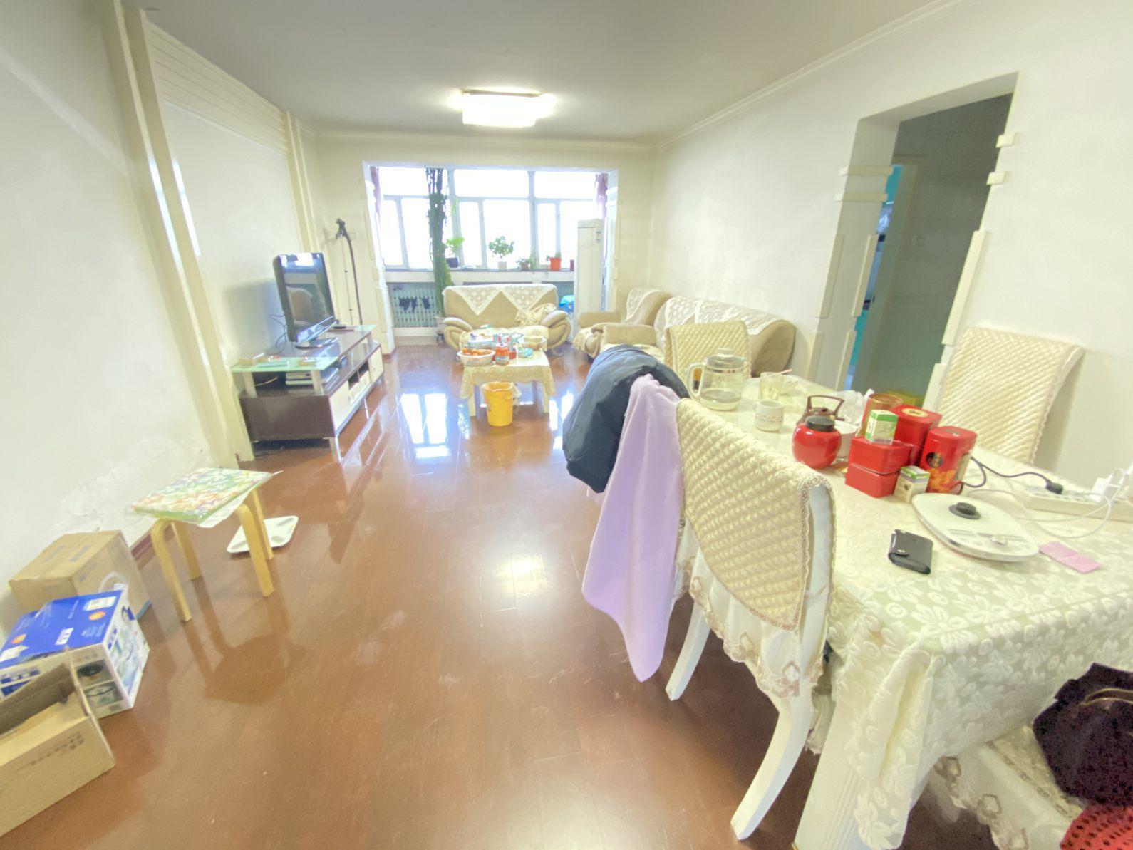 天山区幸福路普通3室2厅1卫二手房出售
