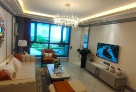 开发区二期,其他,金色时光住宅小区,金色时光住宅小区,3室2厅,119㎡