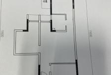 和悦园全南两居室4500/月,精装修