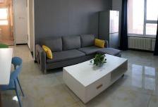 房子精装修 采光好 干净卫生 新房出租