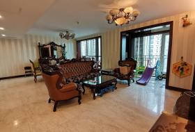 朝阳区,工体,光彩国际公寓,光彩国际公寓,3室2厅,217㎡