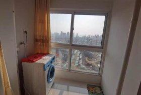 干净整洁,随时入住,中国铁建国际城品园1室1厅1卫1阳台