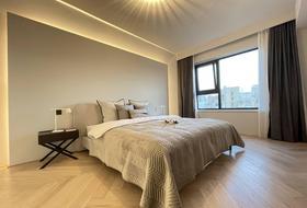 朝阳区,CBD,世贸国际公寓,世贸国际公寓,4室2厅,265㎡