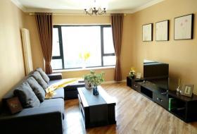 朝阳区,国贸,阳光100国际公寓,阳光100国际公寓,2室2厅,110㎡