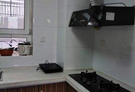 2室2厅1卫1阳台1400元/月,环境幽静,居住舒适