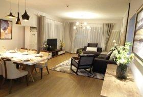 朝阳区,国贸,阳光100国际公寓,阳光100国际公寓,4室2厅,175㎡