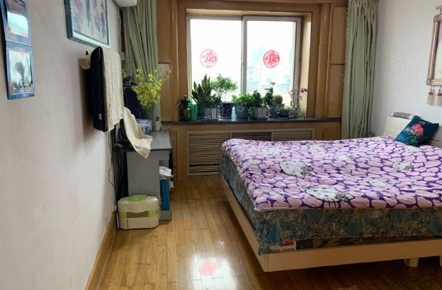 朝阳区南湖南普通3室1厅1卫二手房出售