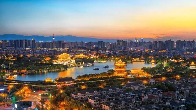 西咸新区,,陕西恒大世纪梦幻城