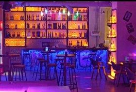 紫曼园8栋临街铺子 适合做酒吧,慢摇吧