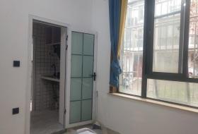 二号线 徐泾东地铁站 虹桥中心对面 精装一室户