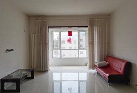 神华康城F区单身公寓空房24000元/年出租