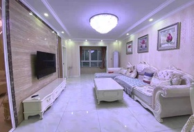 西咸新区,世纪大道,白桦林印象,白桦林印象,2室2厅,95㎡