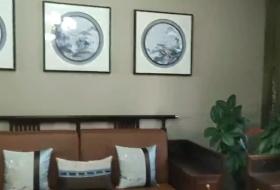 伊金霍洛旗,伊金霍洛旗,水岸新城灏园,水岸新城灏园,3室2厅,176.8㎡