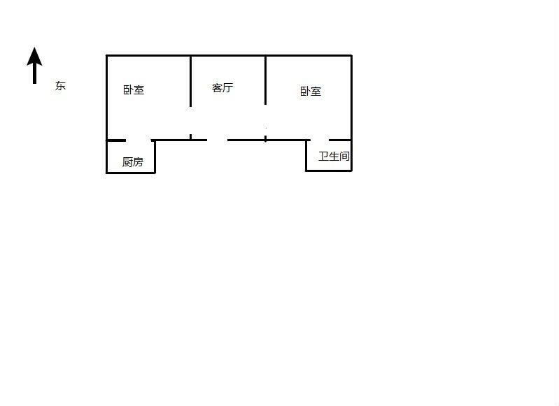 宣武区5800元房源图片