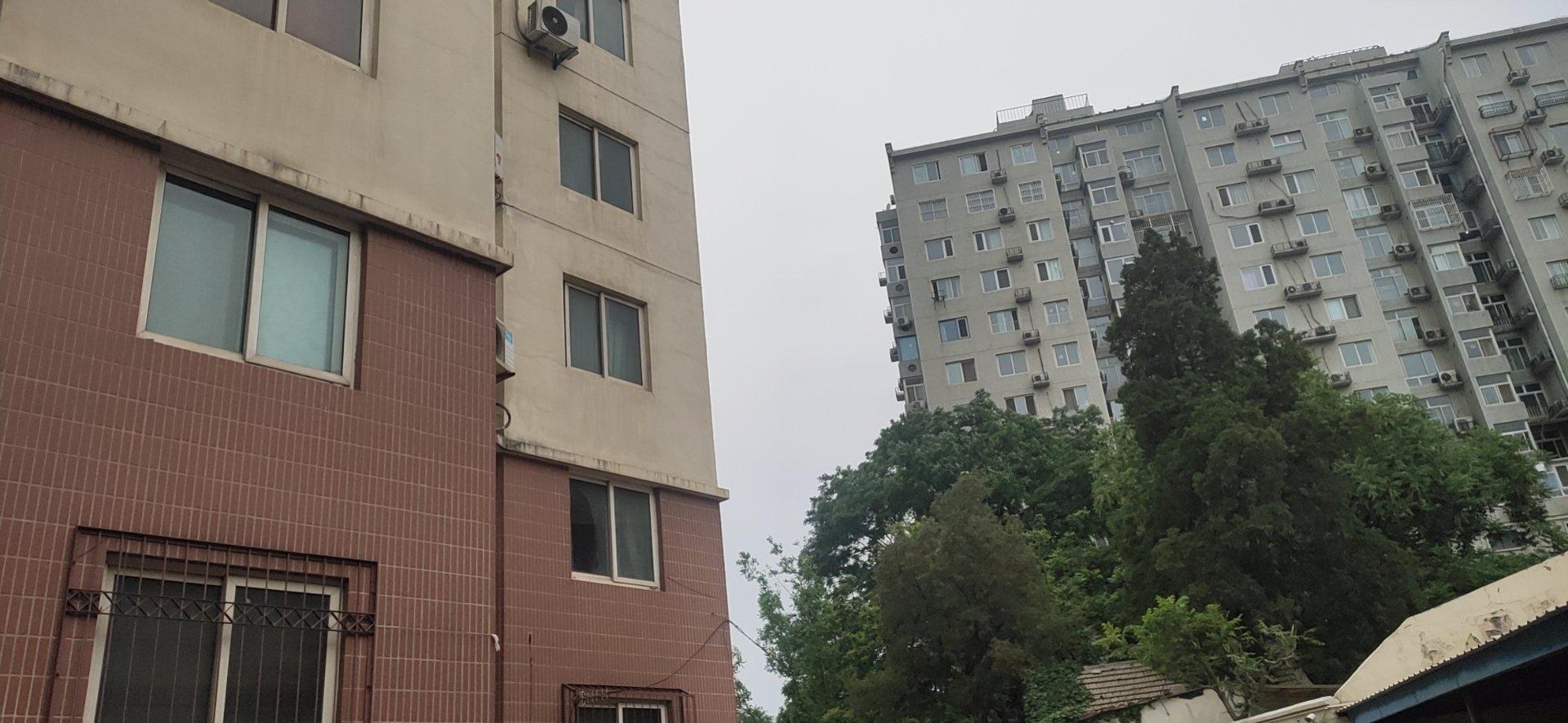 西城区精装2室1厅1卫二手房出售