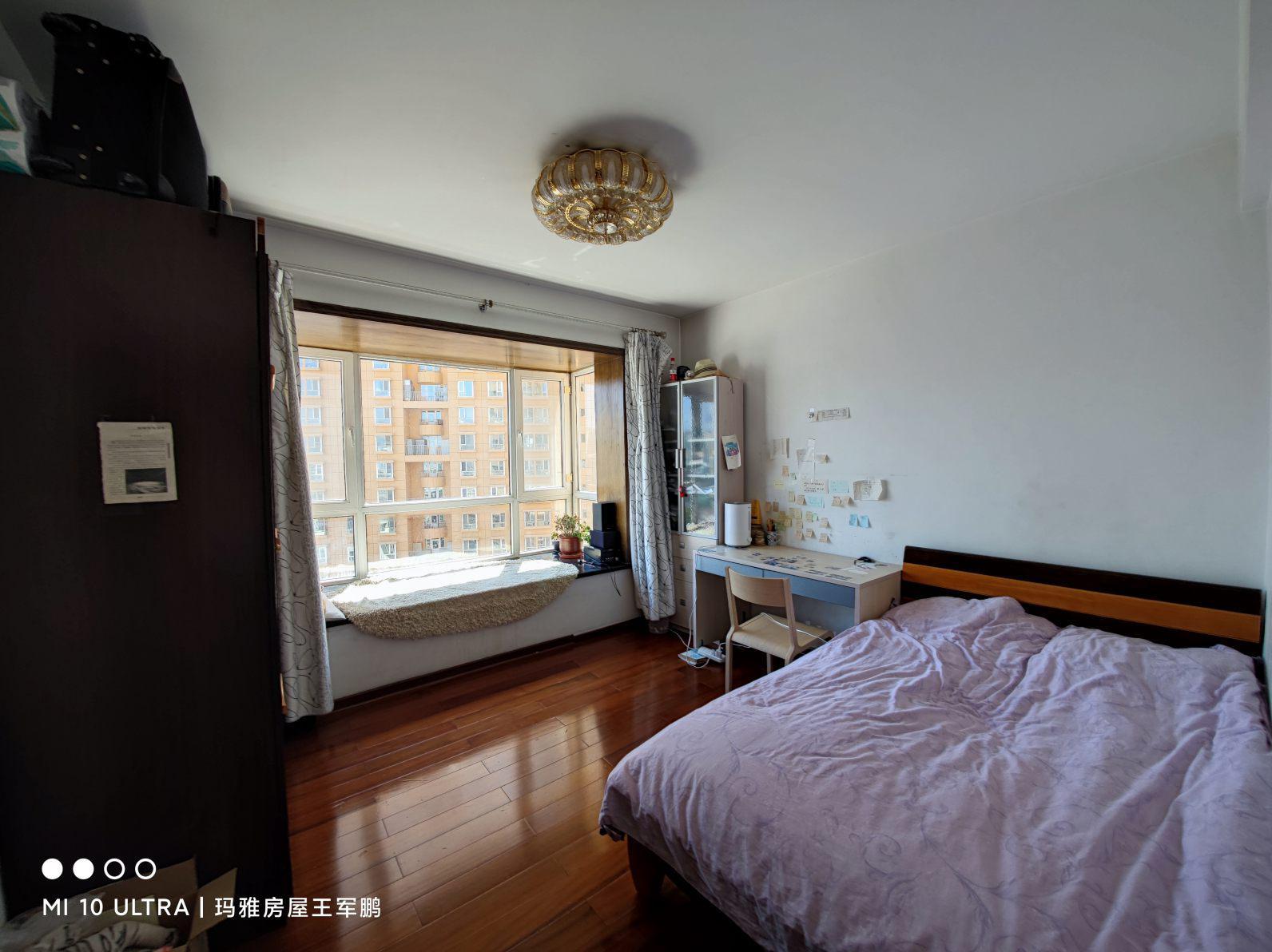 天山区幸福路普通3室2厅2卫二手房出售