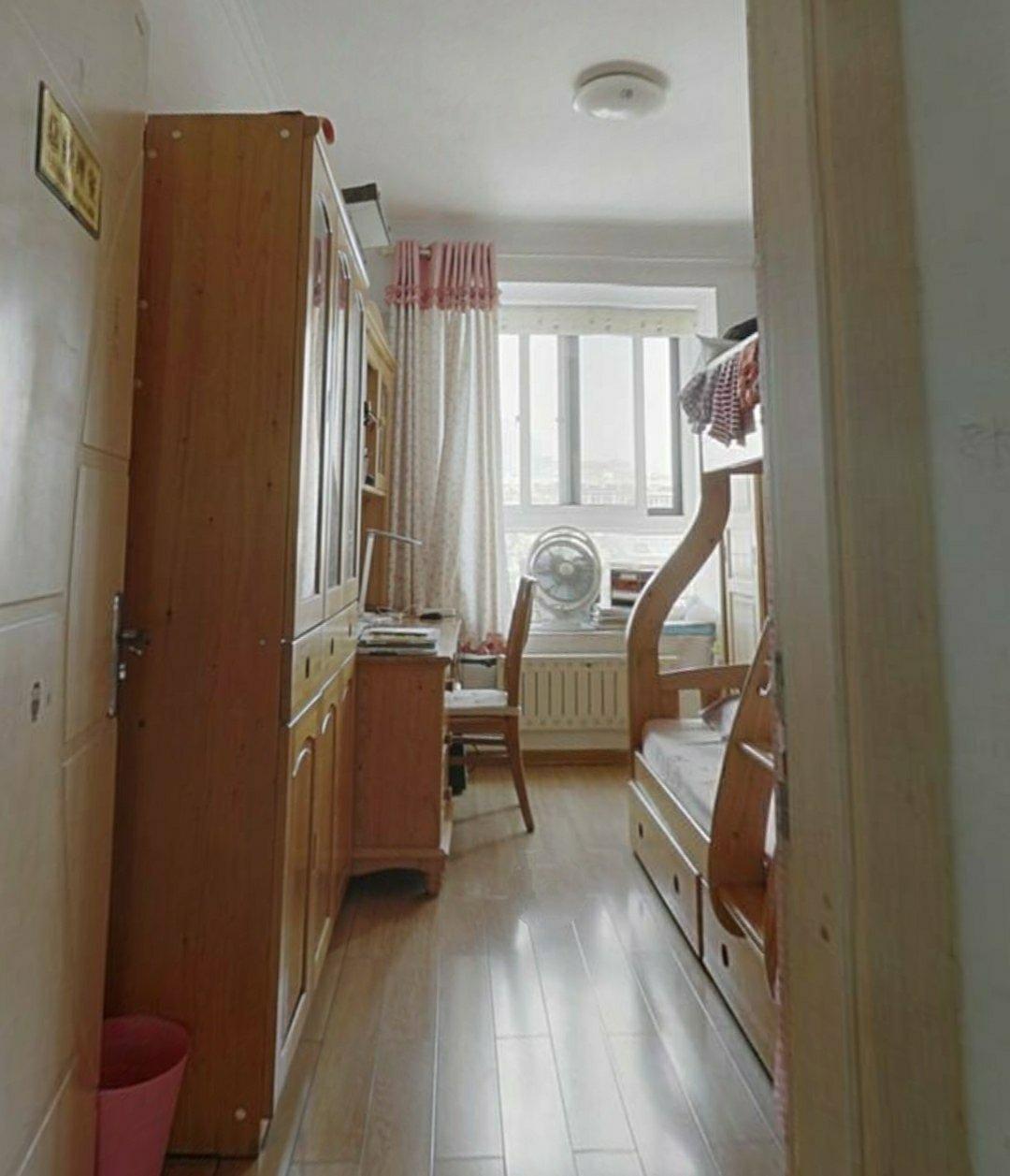 天桥区工人新村普通2室2厅1卫二手房出售