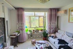 32号小区4楼80平两室两厅精装,南北通透,房子干净拎包入住