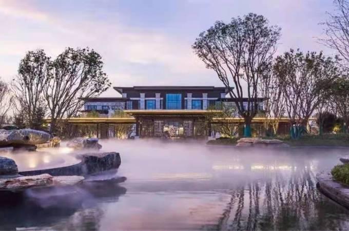房山区,其他,北京恒大御峰