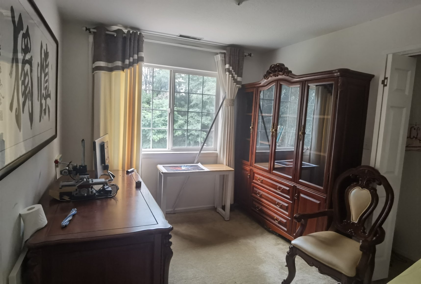 顺义区顺义城精装4室3厅3卫二手房出售
