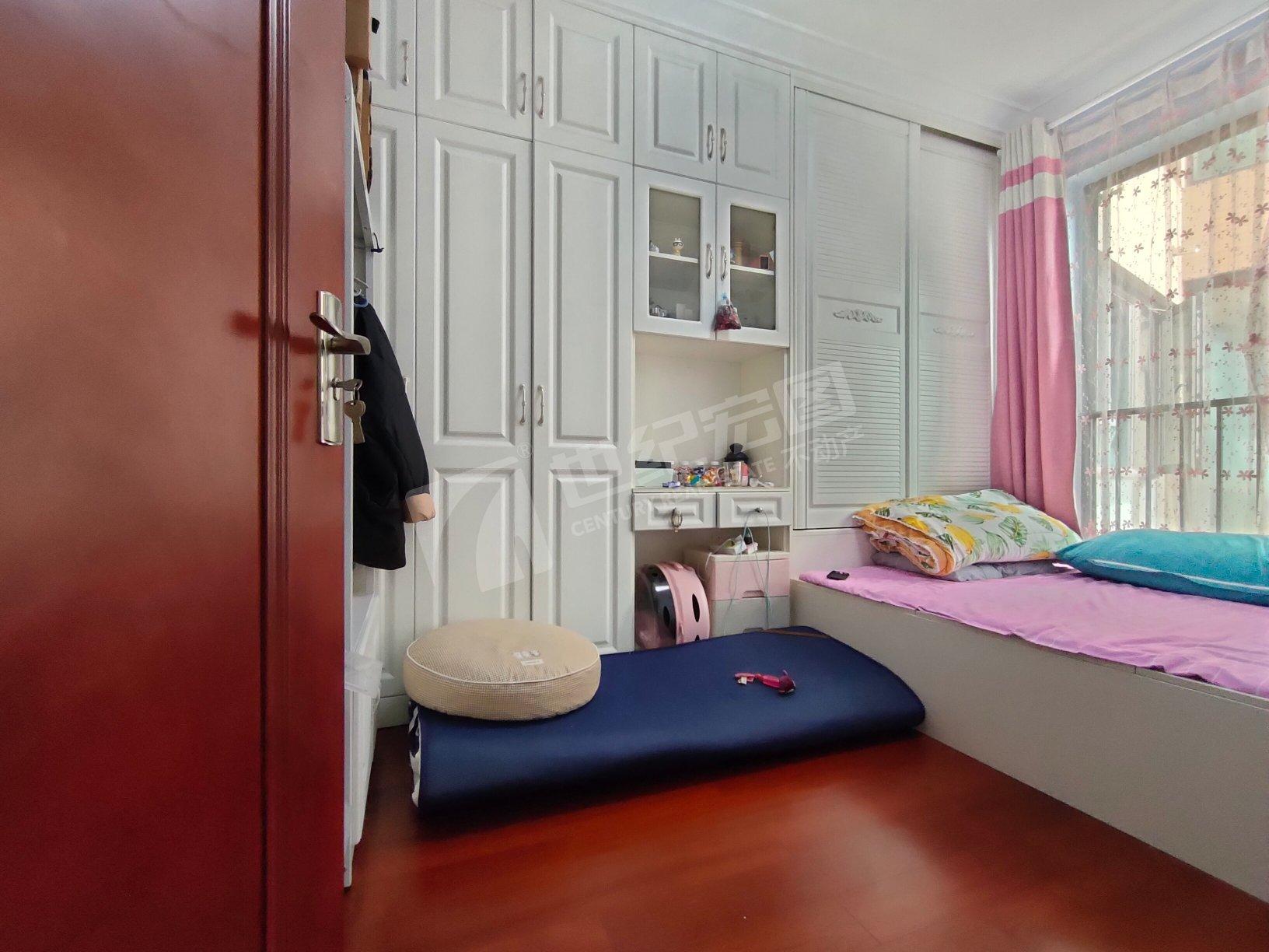 汉阳区钟家村精装2室2厅1卫二手房出售
