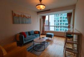 朝阳区,大望路,华贸国际公寓,华贸国际公寓,1室1厅,80㎡