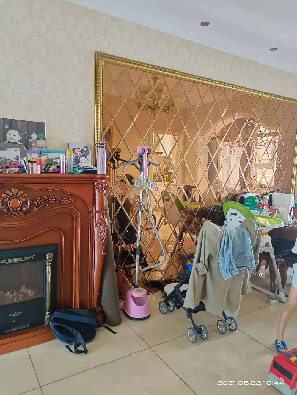 塘沽区胡家园街豪装3室2厅2卫二手房出售