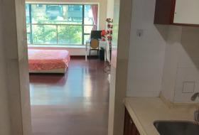 精装恒大公寓 1500一月