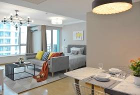 朝阳区,大望路,华贸国际公寓,华贸国际公寓,1室1厅,64㎡