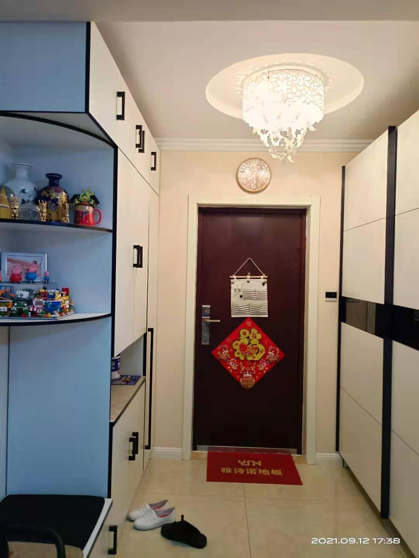 塘沽区胡家园街精装3室2厅2卫二手房出售