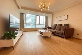 朝阳区,大望路,华贸国际公寓,华贸国际公寓,2室2厅,107㎡