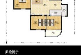 白云区,同心路,合益小区,合益小区,3室1厅,92㎡