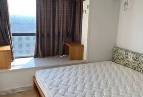和园精装两室出租看房提前预约