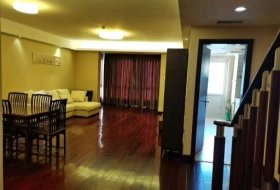 朝阳区,CBD,世贸国际公寓,世贸国际公寓,2室2厅,176㎡